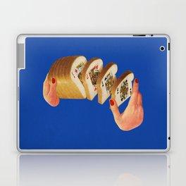 Deck of Carbs Laptop & iPad Skin
