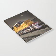 Union Pacific Centennial Notebook