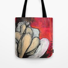 Back to Front Tote Bag
