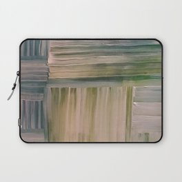 WIP Abstract Laptop Sleeve