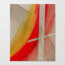 Prime : 2 Canvas Print