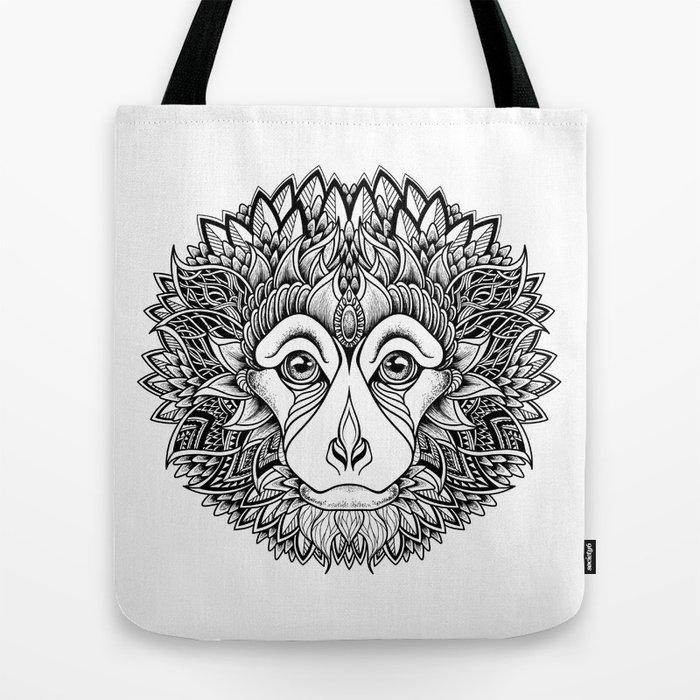 Leo Tattoo Premium Tote Bag
