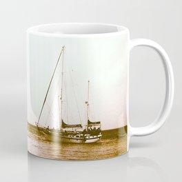 Ships Ahoy Coffee Mug