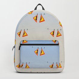 After-swim Backpack