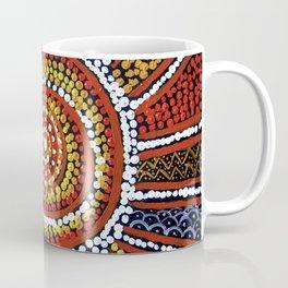 WELCOME TO COUNTRY Coffee Mug
