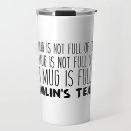 A court of mist and fury (tamlin) Travel Mug
