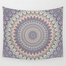 Mandala 594 Wall Tapestry