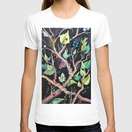 Joy of butterflies T-shirt