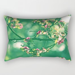Spring Nostalgie Rectangular Pillow