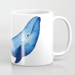 Ralph the Whale Coffee Mug