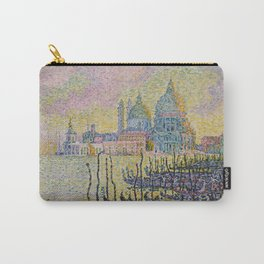 Grand Canal (Venice) - Paul Signac Carry-All Pouch