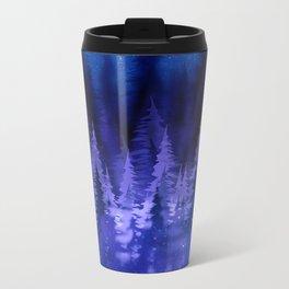 Dreamy Forest Travel Mug