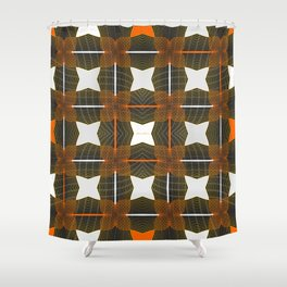 i6 Shower Curtain