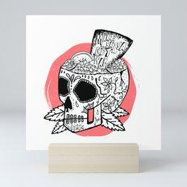 Make Sala Not War Limited Edition Mini Art Print