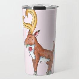 Cervid Swooner Travel Mug