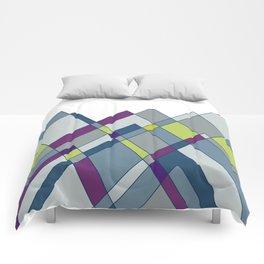 GeoMount Comforters