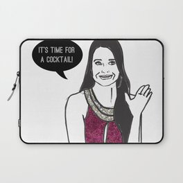 Cocktail Time Laptop Sleeve