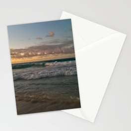 Swept to Sea Stationery Cards