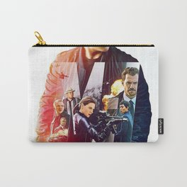 Mission Impossible 2018 Carry-All Pouch