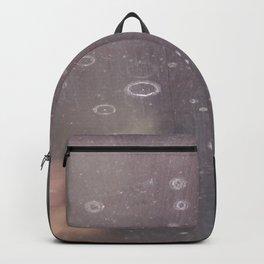 ScratchTrainWindow, Abstract No.4 Backpack