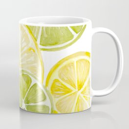 Citrus in the Summer Coffee Mug