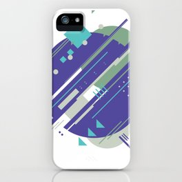 NS 229 iPhone Case