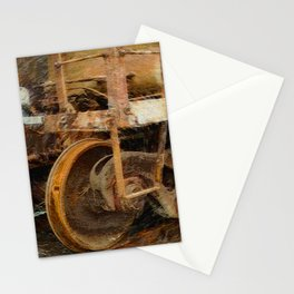 locomotion Stationery Cards
