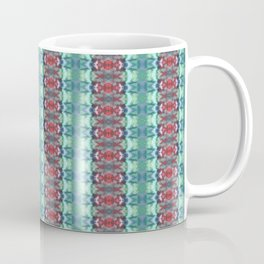 Life Used To Be Aquatic Coffee Mug