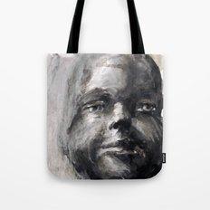Johnny Mannequin Tote Bag