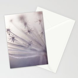 From the dreams Stationery Cards