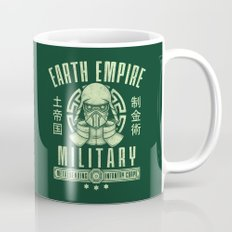Long Live Kuvira Coffee Mug