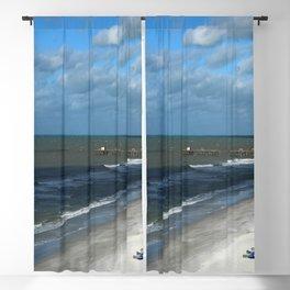A Clearwater Beach Blackout Curtain