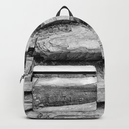 Dense Backpack