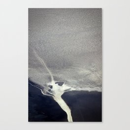 How few are left Canvas Print