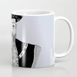 Henry VIII Coffee Mug