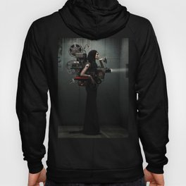 Madame Cinematic Hoody