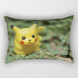 Pika Rectangular Pillow