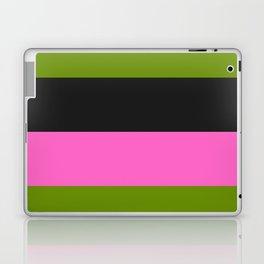 Watermelon Charcola Laptop & iPad Skin