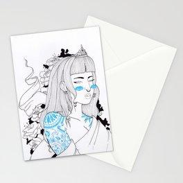 Princess ZeZilia Stationery Cards