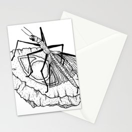 Pans Labyrinth Faerie Stationery Cards