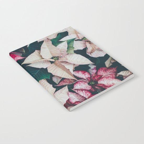 Botanical Beauty Notebook
