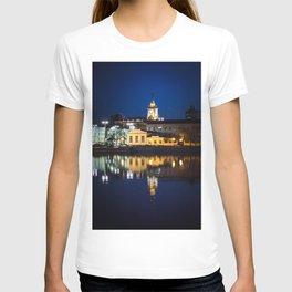 Night town T-shirt