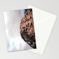Zen of Giant Rock Stationery Cards