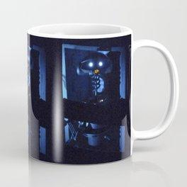 Ghosts of Star Tours Past Coffee Mug