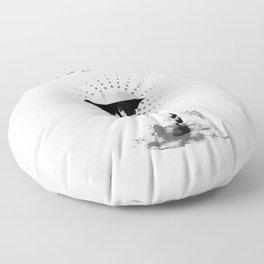 Parapluie Color - 02 Floor Pillow