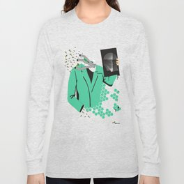 SET Long Sleeve T-shirt