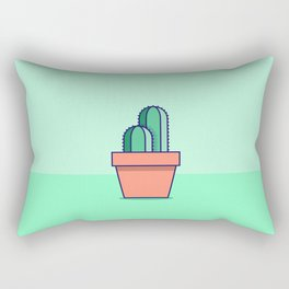 Don Pincho Rectangular Pillow