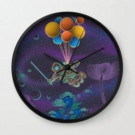 Phish // Series 3 Wall Clock