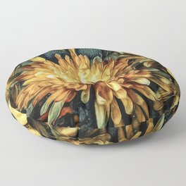 Autumn Dreams Floor Pillow