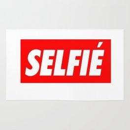 Selfie Rug